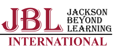 JACKSON BEYOND LEARNING INTERNATIONAL